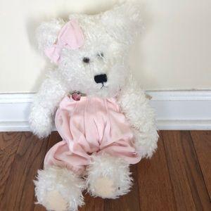 """Boyd's Bears """"Winifred Witebread"""""""